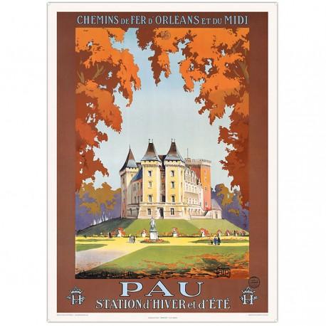Château Pau