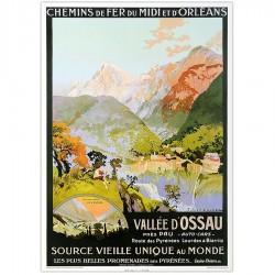 Vallée Ossau