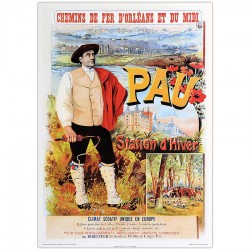 Pau guide