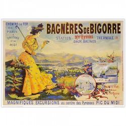 Bagnères