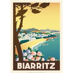 BIARRITZ ART DECO