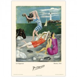 Biarritz Picasso