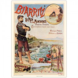 Biarritz Carcabueno