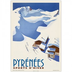 Sports Hiver PYRENEES