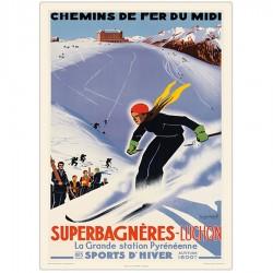 Luchon Ski