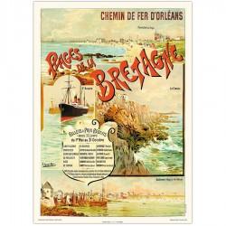 Plages de Bretagne