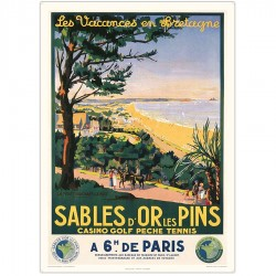 Sables d'Or