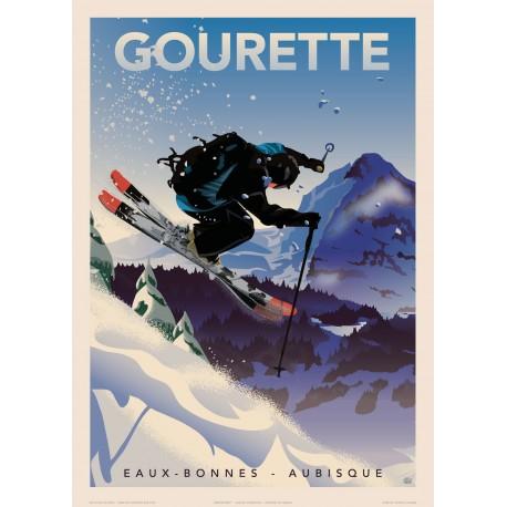 GOURETTE - Eaux-bonnes - Aubisque