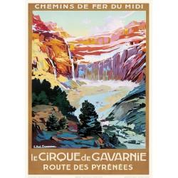 Le Cirque de Gavarnie