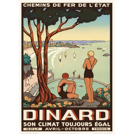Dinard